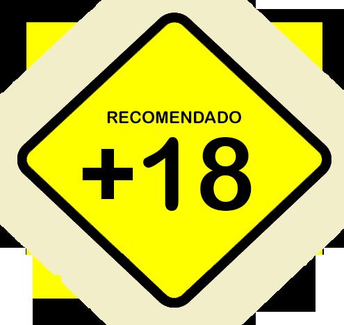 Recomendado más 18